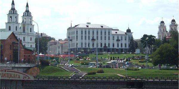 Площадь-Свободы