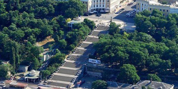 Потемкинская-лестница