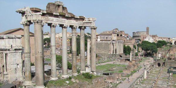 Римский-форум