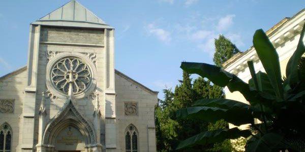 Римско-католический-костел
