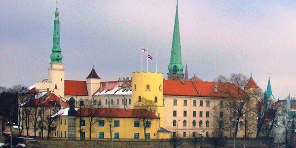 Рижский-замок