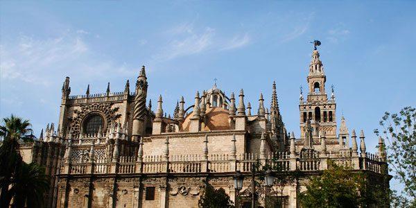 Севильский-кафедральный-собор