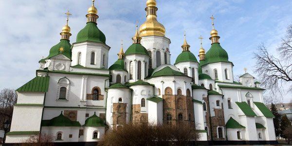 София-Киевская