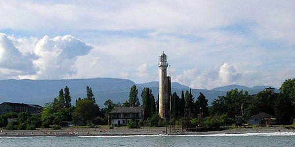 Сухумский-маяк