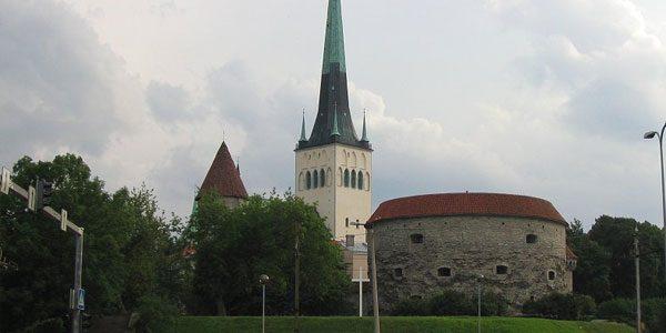 Церковь-Олевисте