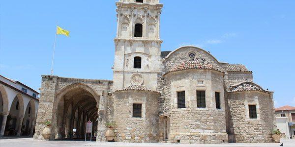 Церковь-Святого-Лазаря
