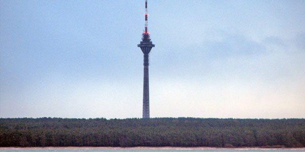 Таллинская-телебашня