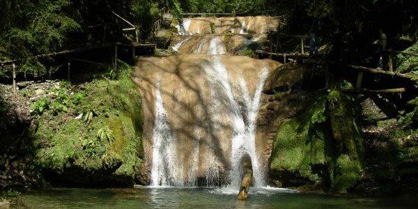 Тридцать-три-водопада