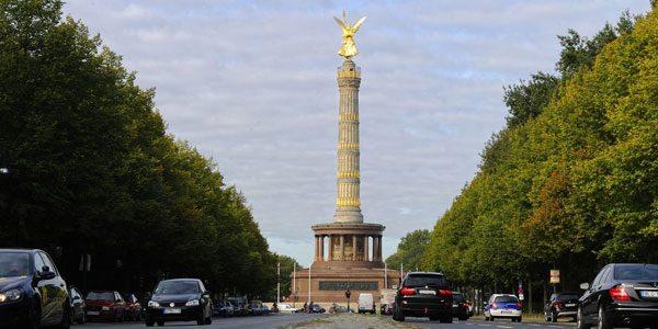 Триумфальная-колонна