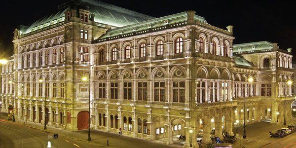 Венская-Опера