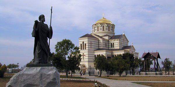 Владимирский-собор