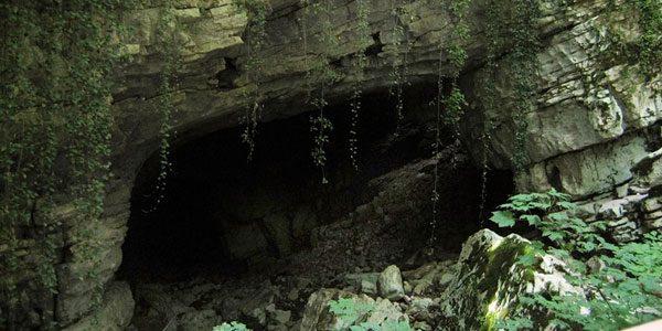 Воронцовские-пещеры