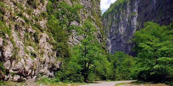 Юпшарское-ущелье