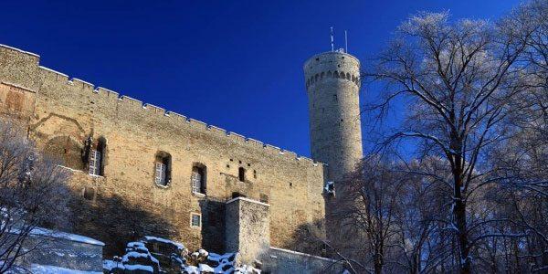 Замок-Тоомпеа