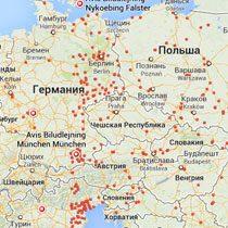 агенства-на-карте