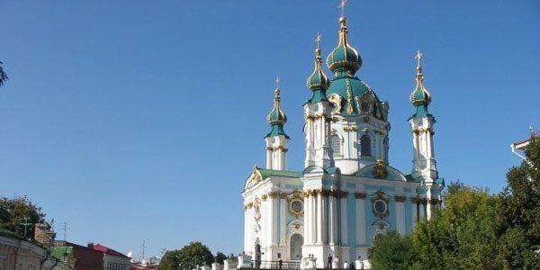 андреевская-церковь-в-киеве