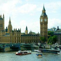 Отпуск в Англии в апреле 2020 года.