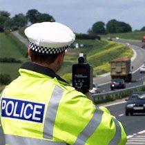 полиция-на-дорогах-европы