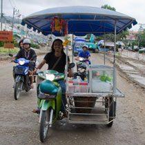 тайланд-транспорт