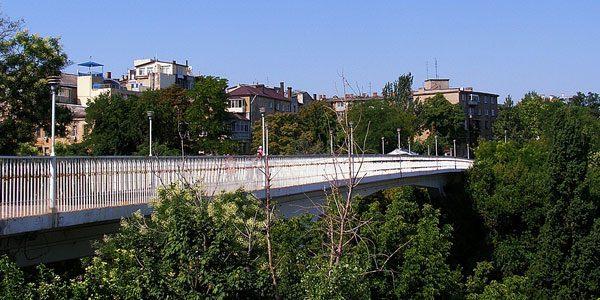 тещин-мост
