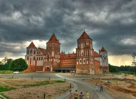 Что посмотреть в Белорусии