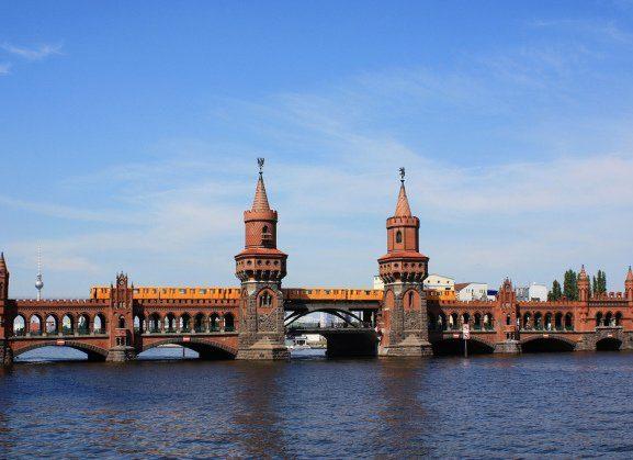 Что посомтреть в Берлине
