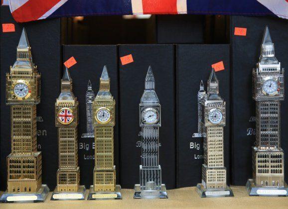 Что привезти из Лондона