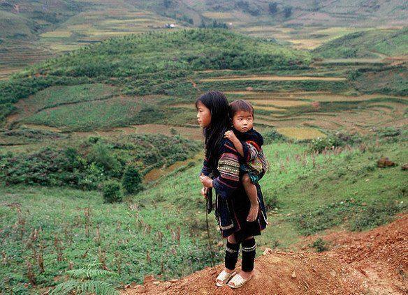 Где лучше во Вьетнаме в марте