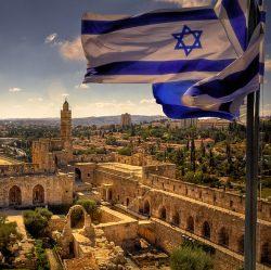 Чем заняться в Израиле в марте 2019 года.