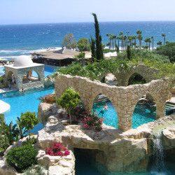 Кипр и природа.