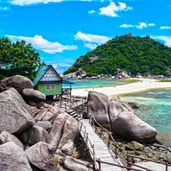 Тайланд температура моря.