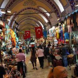 Турецкий шоппинг.