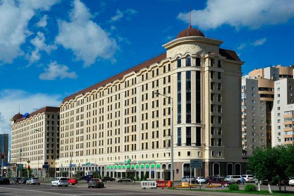 Парк Инн от Рэдиссон отель.