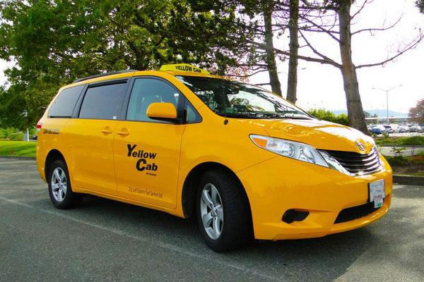Заказ такси в Варшаве.