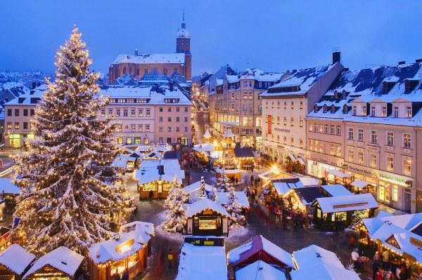 Куда поехать в декабре – Сайт Винского