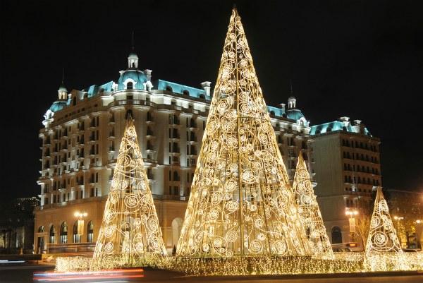 Отдых в Баку зимой и летом особенности отзывы туристов