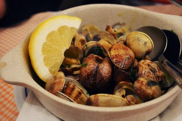 Португальская кухня.