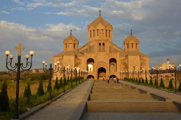Собор Святого Георгия.