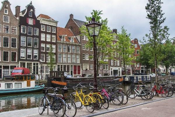 Что посмотреть в Амстердаме за 3 дня самостоятельно.