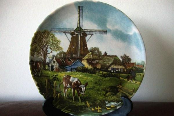 Сувенир из Амстердама.