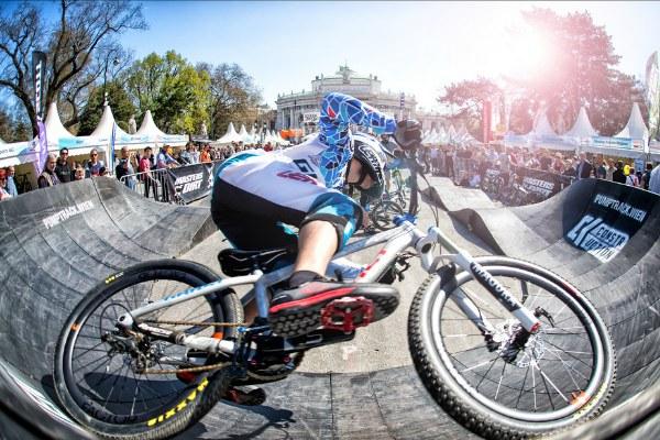 ARGUS Bike Festival.
