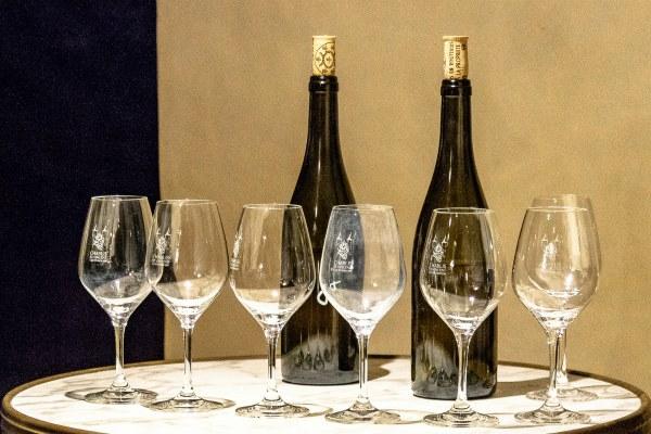 Армянское вино.