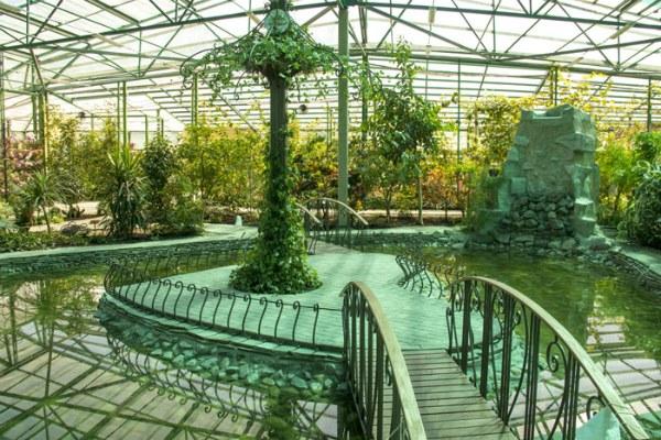 Экскурсия в Ботанический сад.