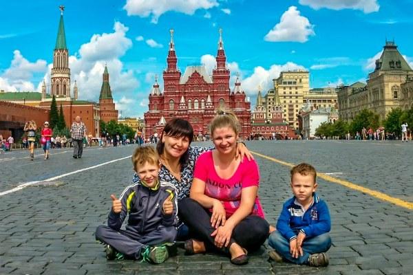 Интересные места в Москве для детей экскурсии Интерактивные познавательные бесплатные