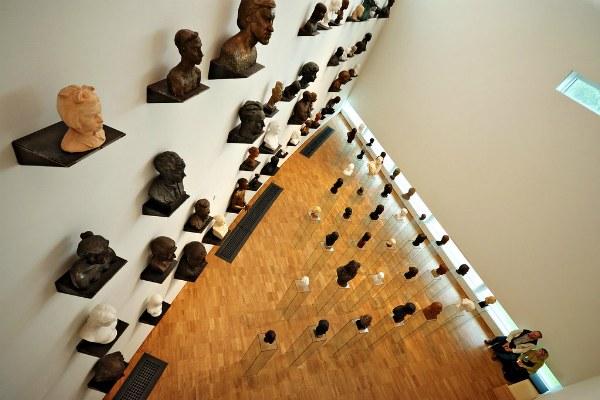 Музей «KUMU».