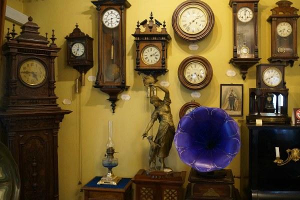Музей «Музыка ивремя».