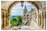 Что посмотреть в Будапеште за 1 день.
