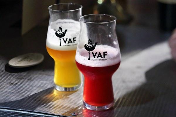 VAF beer festival.