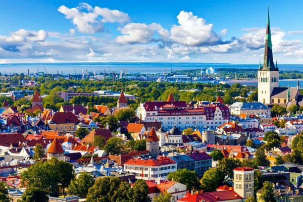 Лучшие экскурсии на русском языке в Таллине в 2021 году.