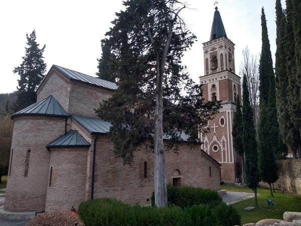Религиозные сооружения.